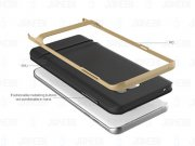 محافظ  Samsung Galaxy Note 5 مارک Rock-Royce