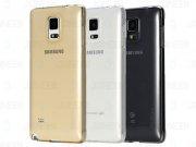 محافظ ژله ای Samsung Galaxy Note 4  مارک Rock-TPU