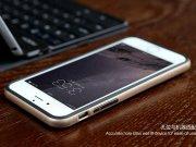 خرید قاب محافظ iphone 6 مارک Rock-kickstand