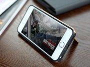 قیمت محافظ iphone 6 مارک Rock-kickstand