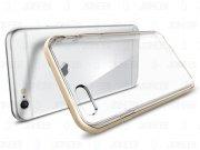خرید محافظ ژله ایApple iphone 6/6s Plus مارک Spigen-Neo Hybrid EX
