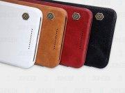 کیف چرمی Huawei Nexus 6P مارک Nillkin