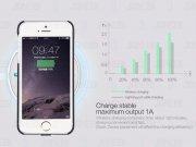 قاب شارژر وایرلس Apple iphone 5