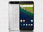 محافظ صفحه نمایش شفاف Huawei Nexus 6P