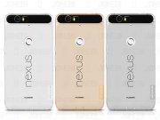 محافظ ژله ای Huawei Nexus 6P مارک Nillkin-TPU