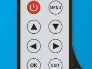 قیمت گیرنده دیجیتال خانگی ProVision X-10 T2 Extera RCU