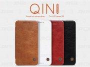کیف چرمی LG Google Nexus 5X مارک Nillkin-Qin
