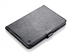 کاور آیپد مینی مدل Leather Book