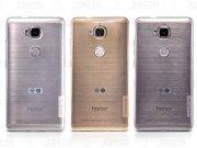 محافظ ژله ای Huawei Honor 5X مارک Nillkin-TPU