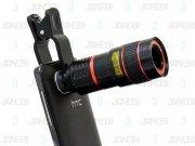 لنز گوشی موبایل Telephoto Lens 8X