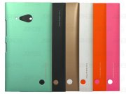 فروش عمده قاب محافظ Nokia Lumia 730/735 Seven days-Metallic