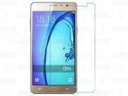 محافظ صفحه نمایش شیشه ای Samsung Galaxy On7