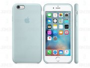 خرید کاور سیلیکونی Apple iPhone 6s Plus Silicone Cover