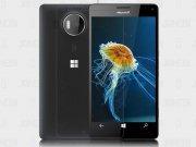محافظ صفحه نمایش شفاف Microsoft Lumia 950 X