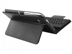 "کیف چرمی کیبورد دار گالکسی تب""P3100 7.0"
