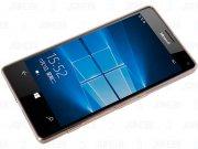 قیمت محافظ ژله ای Microsoft Lumia 950 XL مارک Nillkin-TPU