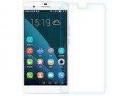 خرید محافظ صفحه نمایش شیشه ای Huawei Honor 6 Plus H مارک Nillkin
