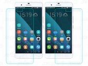قیمت محافظ صفحه نمایش شیشه ای Huawei Honor 6 Plus H مارک Nillkin