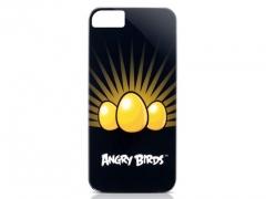 محافظ آیفون 5 Angry Birds Golden Egg