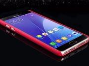 قیمت قاب محافظ Samsung Galaxy A7 2016 مارک Nillkin