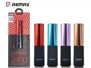 REMAX Lipmax Lipstick Power Bank 2400mah
