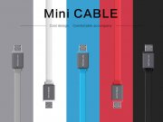 کابل 30 سانتی متری Nillkin MiNi Cable Micro port