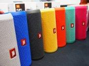 اسپیکر بلوتوث JBL Flip 3 Bluetooth Speaker