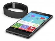 ساعت هوشمند سونی SmartBand 2 SWR12