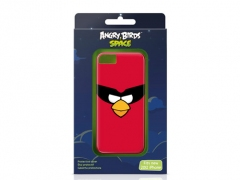 محافظ آیفون 5 Angry Birds Space Red