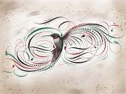 نقاشی های کشیده شده با قلم اپل