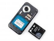 خرید باتری گوشی ال جی LG KC910