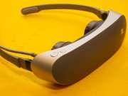 هدست واقعیت مجازی LGR-100 LG 360 VR