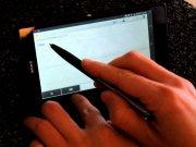 قلم لمسی سونی  Sony Stylus ES22pg