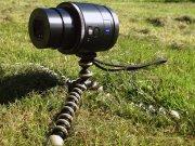 لنز همراه سونی Sony DSC- Lens-Style Camera