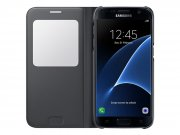 فیلیپ کاور اصلی Samsung Galaxy S7 S View Flip Cover