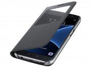 خرید فیلیپ کاور اصلی Samsung Galaxy S7 S View Flip Cover