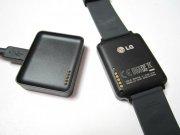 فروش شارژر ساعت ال جی Charging cradle for the LG G Watch
