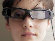 فروش عینک هوشمند سونی Sony Smart Eyeglass Developer Edition SED E1