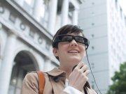 خرید عینک هوشمند سونی Sony Smart Eyeglass Developer Edition SED E1