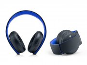 جانبی هدست بی سیم سونی PlayStation Gold Wireless Stereo Headset