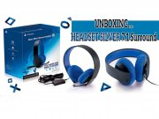 فروش هدفون سونی PlayStation Silver Wired Stereo Headset