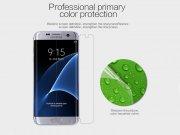 خرید محافظ صفحه نمایش شفاف Samsung Galaxy S7 Edge مارک Nillkin