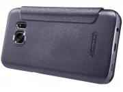فروش کیف Samsung Galaxy S7 مارک Nillkin Sparkle