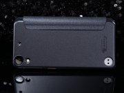 خرید کیف چرمی HTC Desire 530/630 مارک Nillkin Sparkle