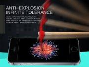فروش محافظ صفحه نمایش شیشه ای Apple iPhone 5S/SE مارک Nillkin
