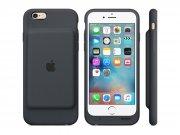 قاب سیلیکونی هوشمند iPhone 6/6s Smart Battery Case