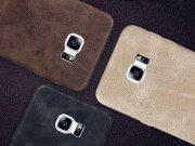 خرید قاب محافظ چرمی Samsung Galaxy S7 مارک Usams