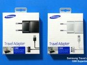 خرید شارژر اصلی سامسونگ Samsung Travel Adapter 10W