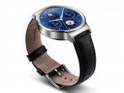 خرید ساعت هوشمند هواوی بند چرم Huawei Watch