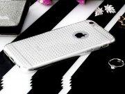 جانبی محافظ ژله ای Apple iphone 6/6S مارک Rock
